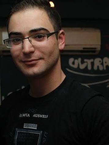 Levon Papikyan