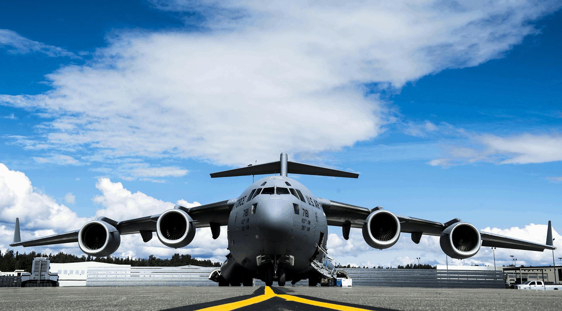Air Freight From China to USA,Japan,Eu,Canada,Australia