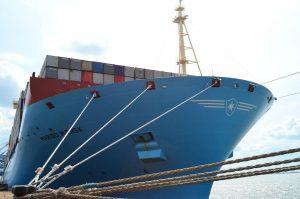 how much does it cost to ship a container from china to usa