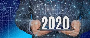 forecasts of international shipping industry in 2020