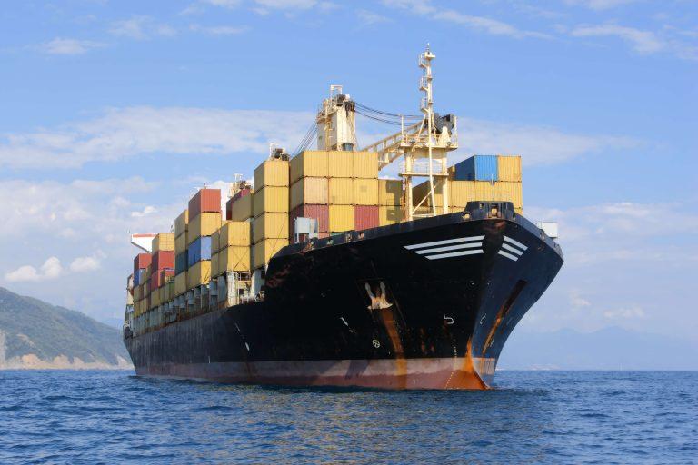 mediterranean shipping company bl