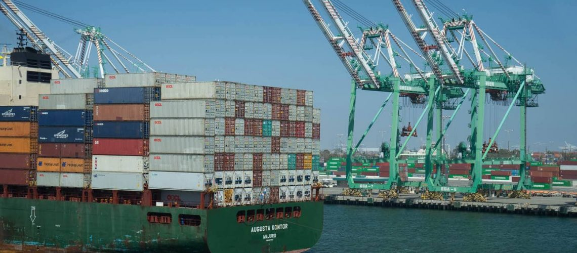 Container-Ocean-Freight-Rates-Sino-USA
